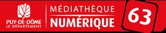 Médiathèque numérique 63